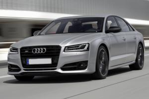 Lojack odzyskał skradzione Audi